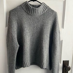 AE Turtleneck Sweater